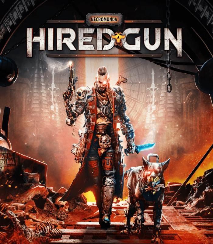 خرید بازی Necromunda: Hired Gun برای کامپیوتر