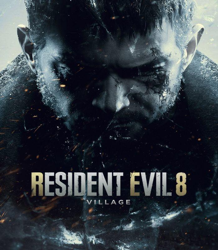 خرید بازی Resident Evil Village برای کامپیوتر