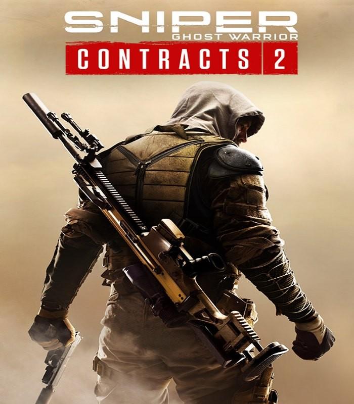 خرید بازی Sniper Ghost Warrior Contracts 2 Deluxe Edition برای کامپیوتر