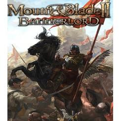 خرید بازی Mount & Blade II: Bannerlord برای کامپیوتر