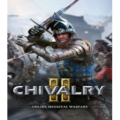 دانلود بازی Chivalry 2 برای کامپیوتر