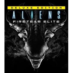 خرید بازی Aliens Fireteam Elite برای کامپیوتر