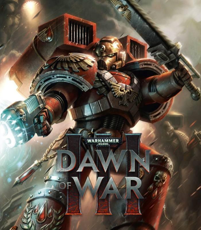 خرید بازی Warhammer 40000 Dawn of War III برای PC