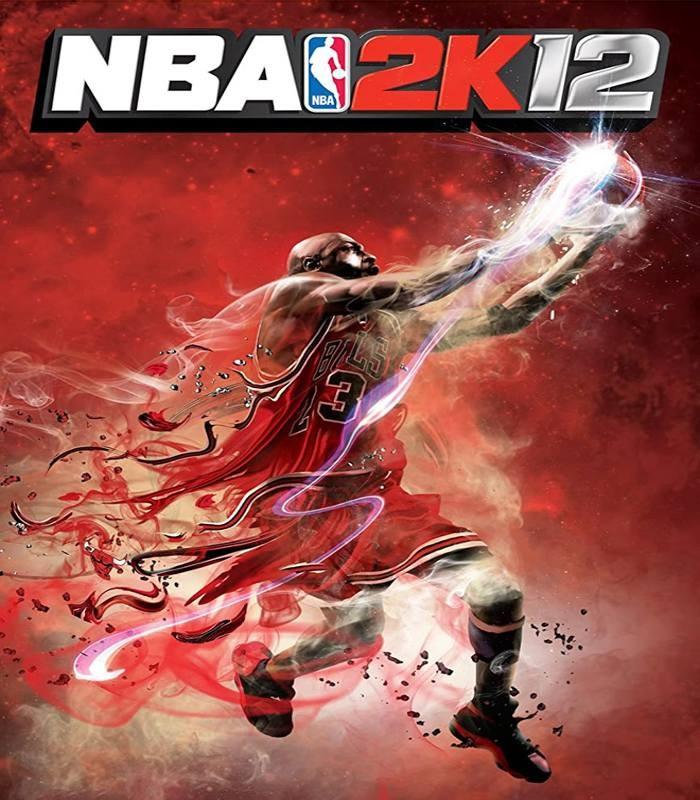 خرید بازی NBA 2K22 Anniversary Edition برای کامپیوتر