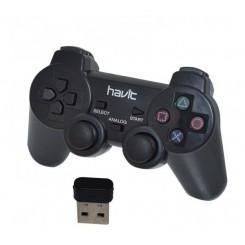 دسته بازی هویت مدل HV-G107