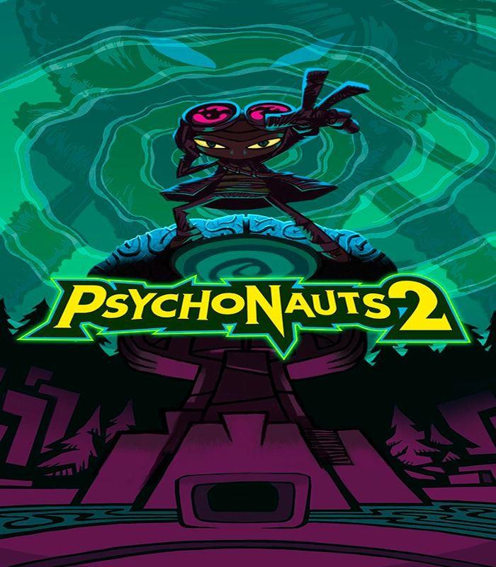 خرید بازی بازی Psychonauts 2 برای کامپیوتر