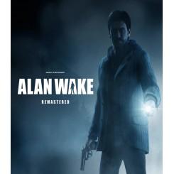 خرید بازی Alan Wake Remastered برای کامپیوتر