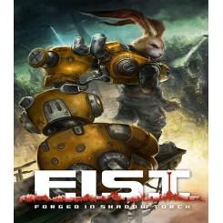 خرید بازی FIST Forged In Shadow Torch برای کامپیوتر