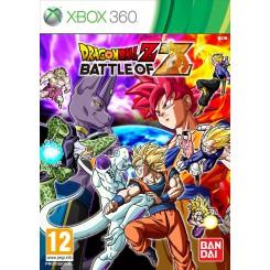 بازی Dragon Ball Z Battle of Z