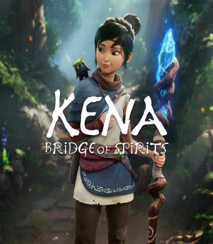 خرید بازی Kena Bridge of Spirits برای PC