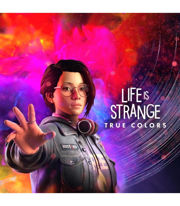 خرید بازی Life is Strange True Colors برای PC