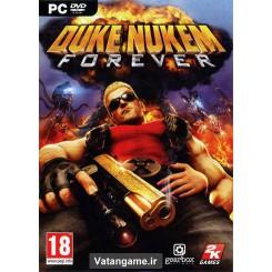 دوک نوکم برای همیشه |Duke Nukem Forever