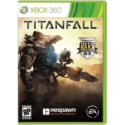 بازی TitanFall (سقوط تایتان )