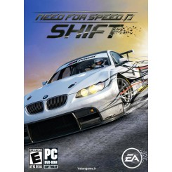 جنون سرعت : شیفت | Need for Speed Shift