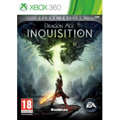 بازی Dragon Age Inquisition