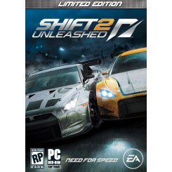 جنون سرعت : شیفت 2 | Need for Speed: Shift 2 Unleashed