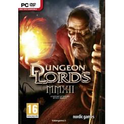 پادشاهان تاریکی | Dungeon Lords MMXII
