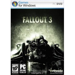 فال آوت 3 | Fallout 3