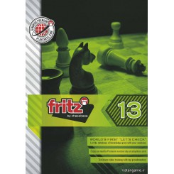 شطرنج فریتز 13 | Fritz 13