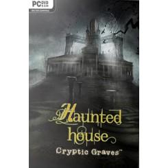 خانه شکار شده | Haunted House Cryptic Graves