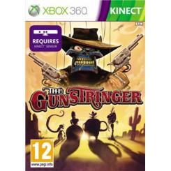 بازی The Gunstringer