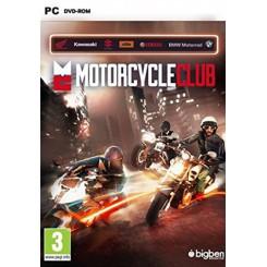 کلوب موتور سیکلت | Motorcycle Club