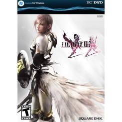 فینال فانتزی 13 | Final Fantasy XIII 2