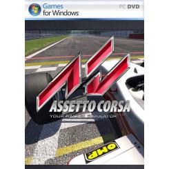 آستو کرسا | Assetto Corsa