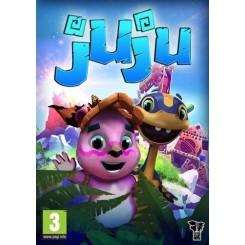 جوجو | JUJU