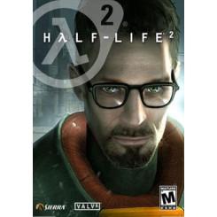 نیمه جان 2 | Half-Life 2