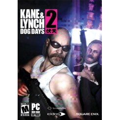 کین و لینچ 2 روزهای سگی   Kane & Lynch 2 Dog Days