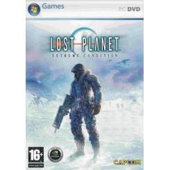 سیاره گمشده | Lost Planet:Extreme Condition