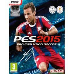 بازی PES 2015