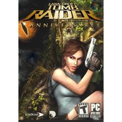تامب رایدر سالگرد | Tomb Raider Anniversary