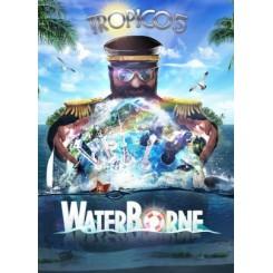 تروپیکا 5 برخواسته از آب | Tropico 5 Waterborne