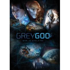 گری گو | Grey Goo