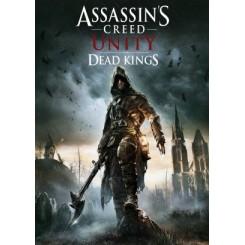 کیش قاتلان پادشاهان مرده   Assassins Creed Unity Dead Kings