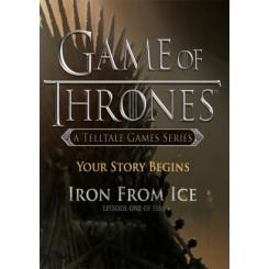 بازی تاج و تخت قسمت دوم | Game of Thrones Episode 2
