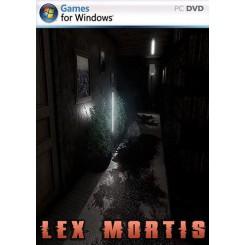 لکس مورتیس | Lex Mortis