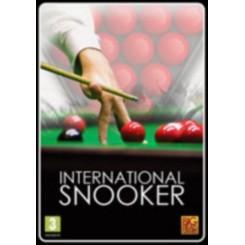 مسابقات جهانی اسنوکر | International Snooker