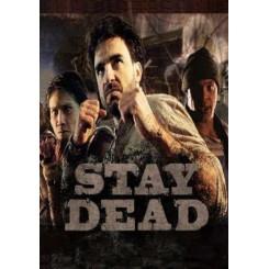 مرده باقی بمان | stay dead