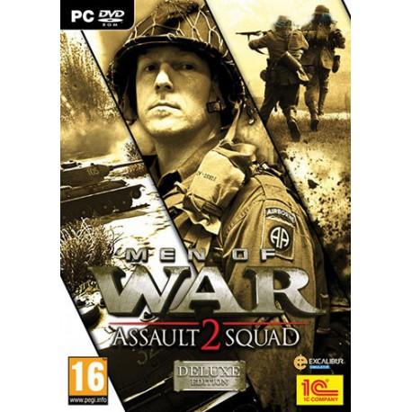 مردان جنگ میدان نبرد 2   Men of War Assault Squad 2 Iron Fist