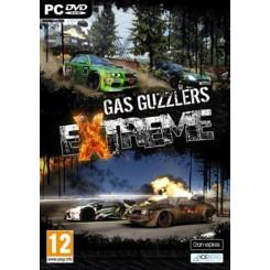 گازخورهای افراطی | Gas Guzzlers Extreme