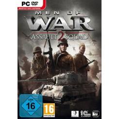 مردان جنگ 2 | Men of War Assault Squad 2