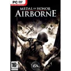 مدال افتخار نبرد هوایی | Medal Of Honor Airborne