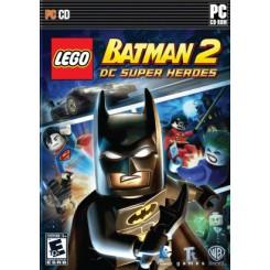 لگو بتمن 2 | LEGO Batman 2 DC Super Heroes