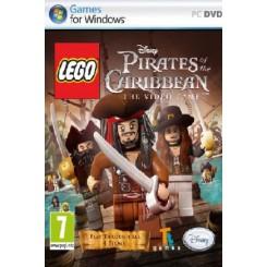 لگو هری دزدان دریای کارائیب | LEGO Pirates of the Caribbean