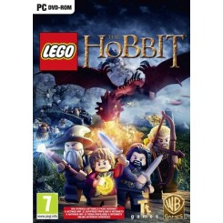 لگو هابیت | Lego The Hobbit