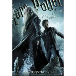 هری پاتر و شاهزاده دورگه | Harry Potter And The Half-Blood Prince