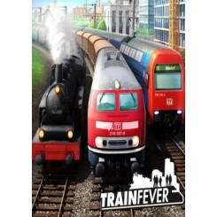 تب قطار | Train Fever